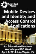 Mobile Devices and Identity and Access control Applications