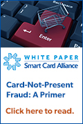 Card-Not-Present Fraud White Paper