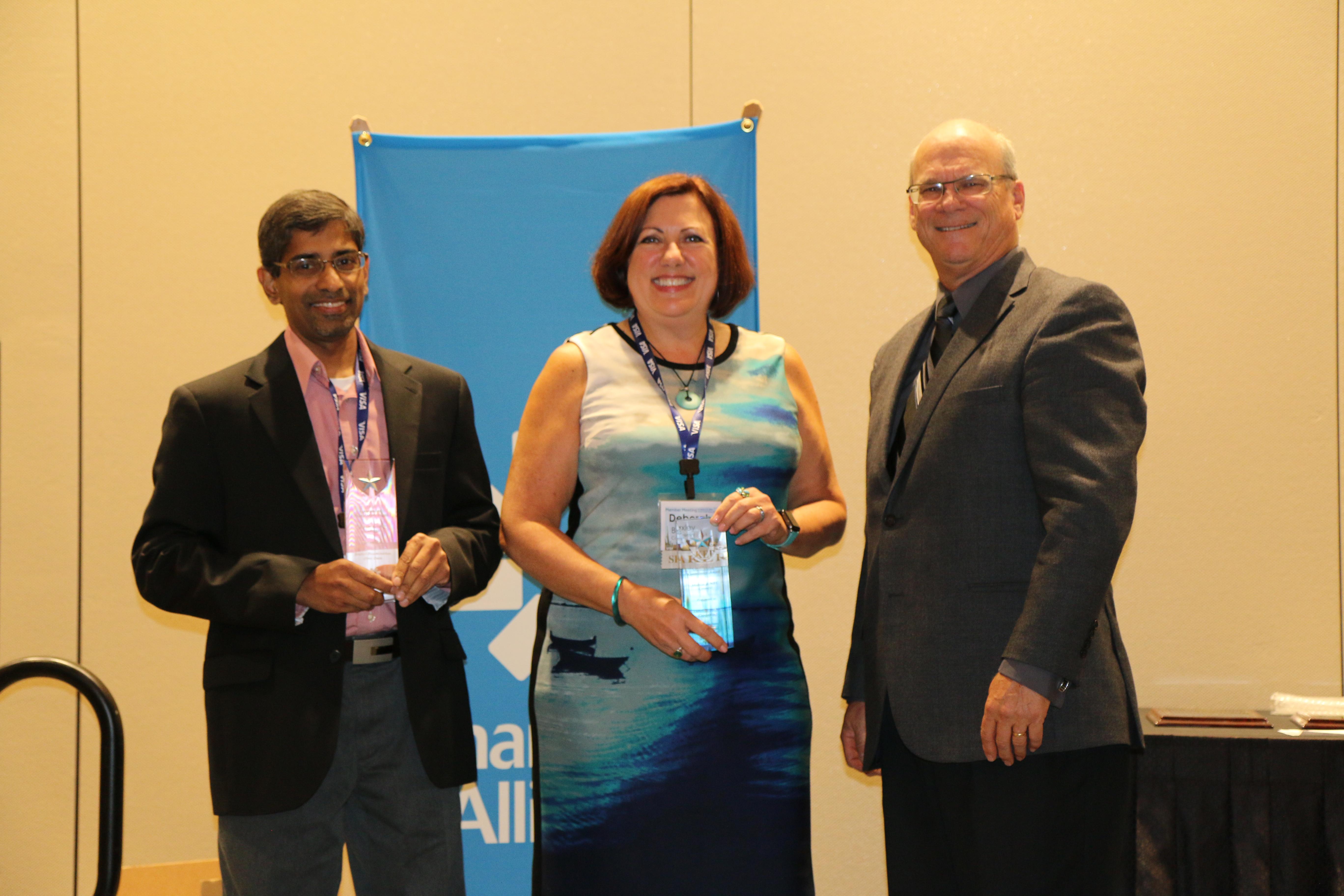 Alliance Activities Councils Member Recognition 2015