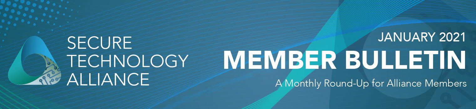 January Member Bulletin