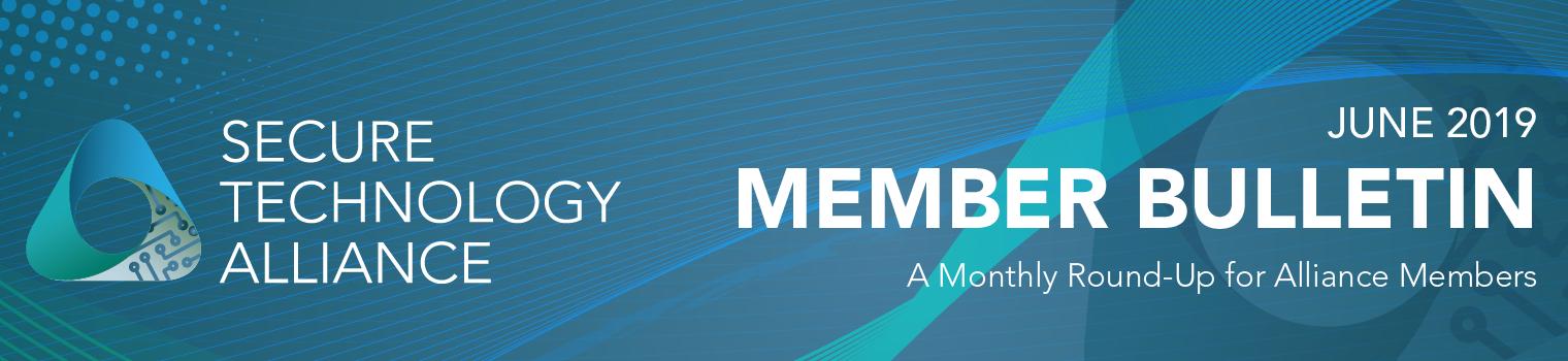 June 2019 Member Bulletin