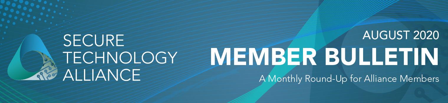 August Member Bulletin
