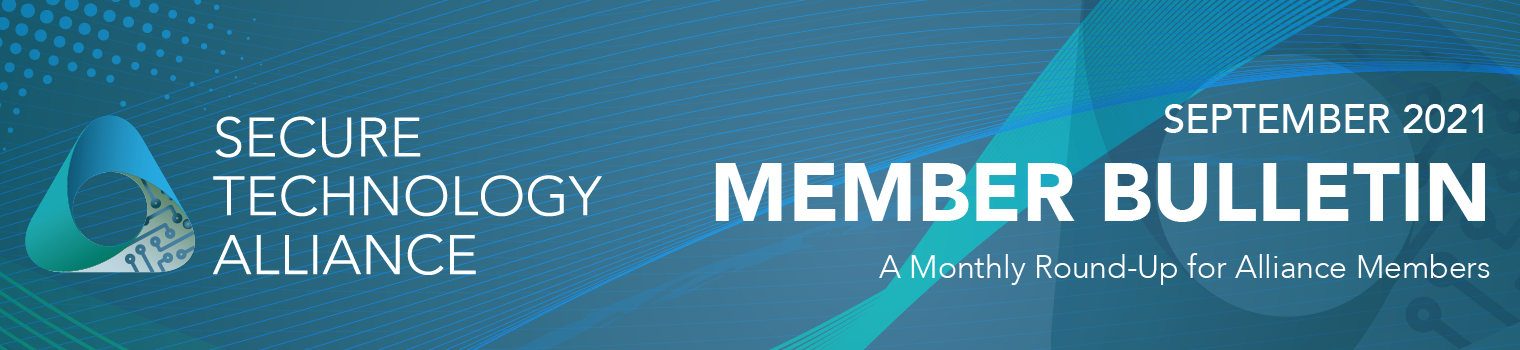 September Member Bulletin
