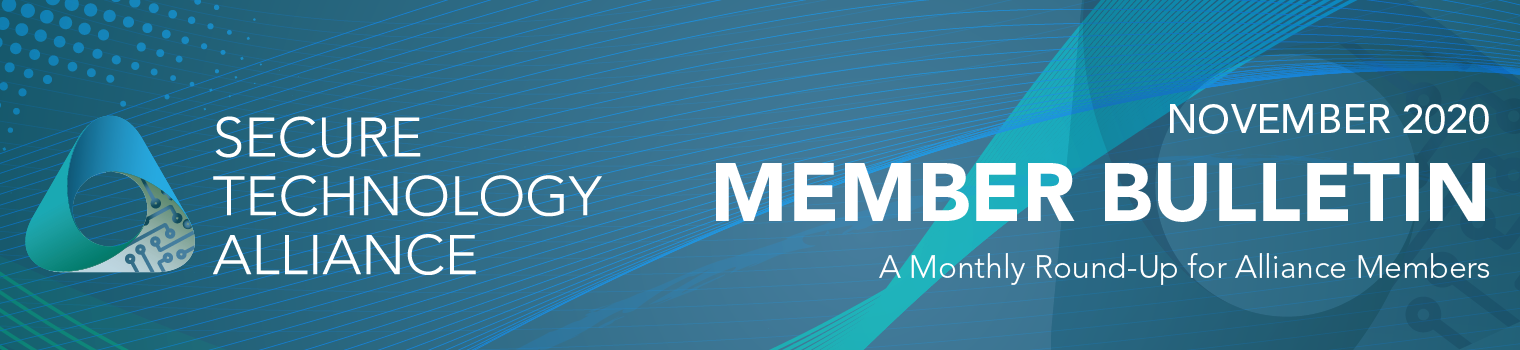 November Member Bulletin