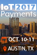 IoT Payments 2017